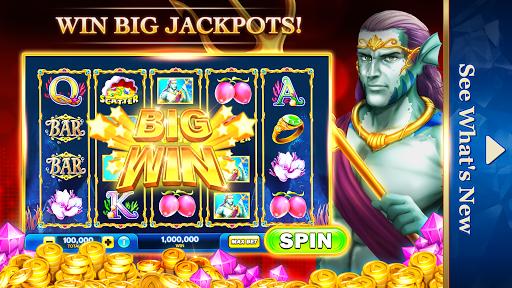 Double Win Vegas - FREE Slots and Casino 1 تصوير الشاشة