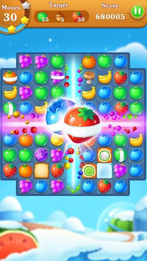 Fruits Bomb 3 تصوير الشاشة