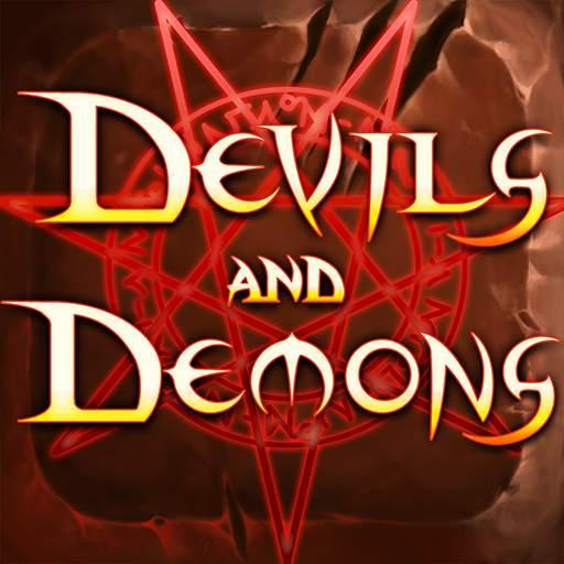 Devils & Demons - Arena Wars Premium on 9Apps