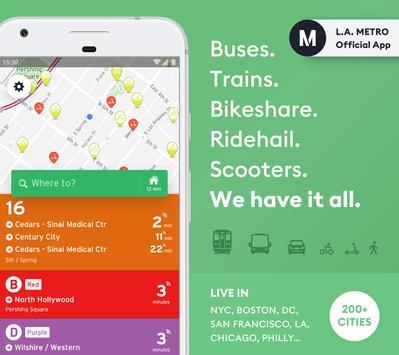 Transit screenshot 1