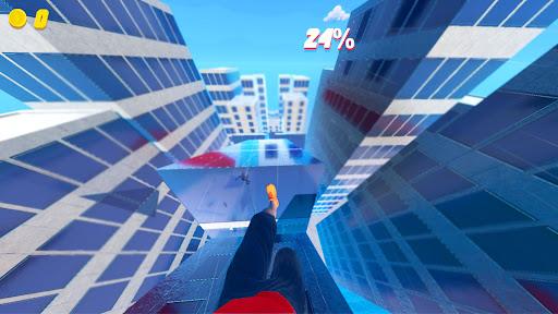Rooftop Run screenshot 4