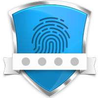 App lock - Real Fingerprint, Pattern & Password on APKTom