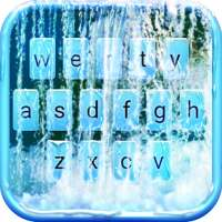 Waterfall Animated Keyboard   Live Wallpaper on 9Apps