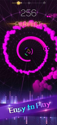 Smash Colors 3D - Beat Color Circles Rhythm Game screenshot 4