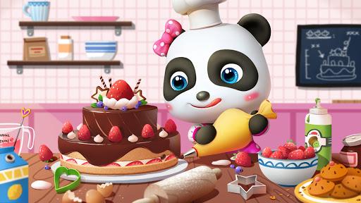 Dunia Bayi Panda screenshot 2