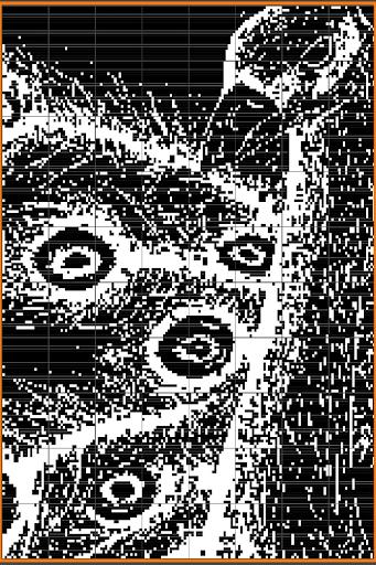 No.9 Pictures Nonogram/picross screenshot 6