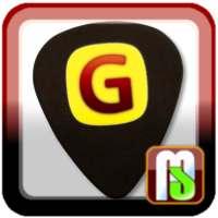 Chord Guitar Full Offline on 9Apps