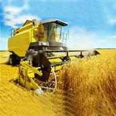 Grand Tractor farming Simulator 2018 - Real Farm on 9Apps