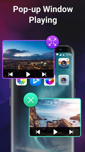 Video Player Pro - Full HD & All Format & 4K Video screenshot 5