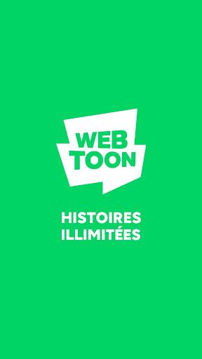 WEBTOON screenshot 6