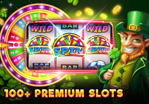 Huuuge Casino Slots - Best Slot Machines 17 تصوير الشاشة