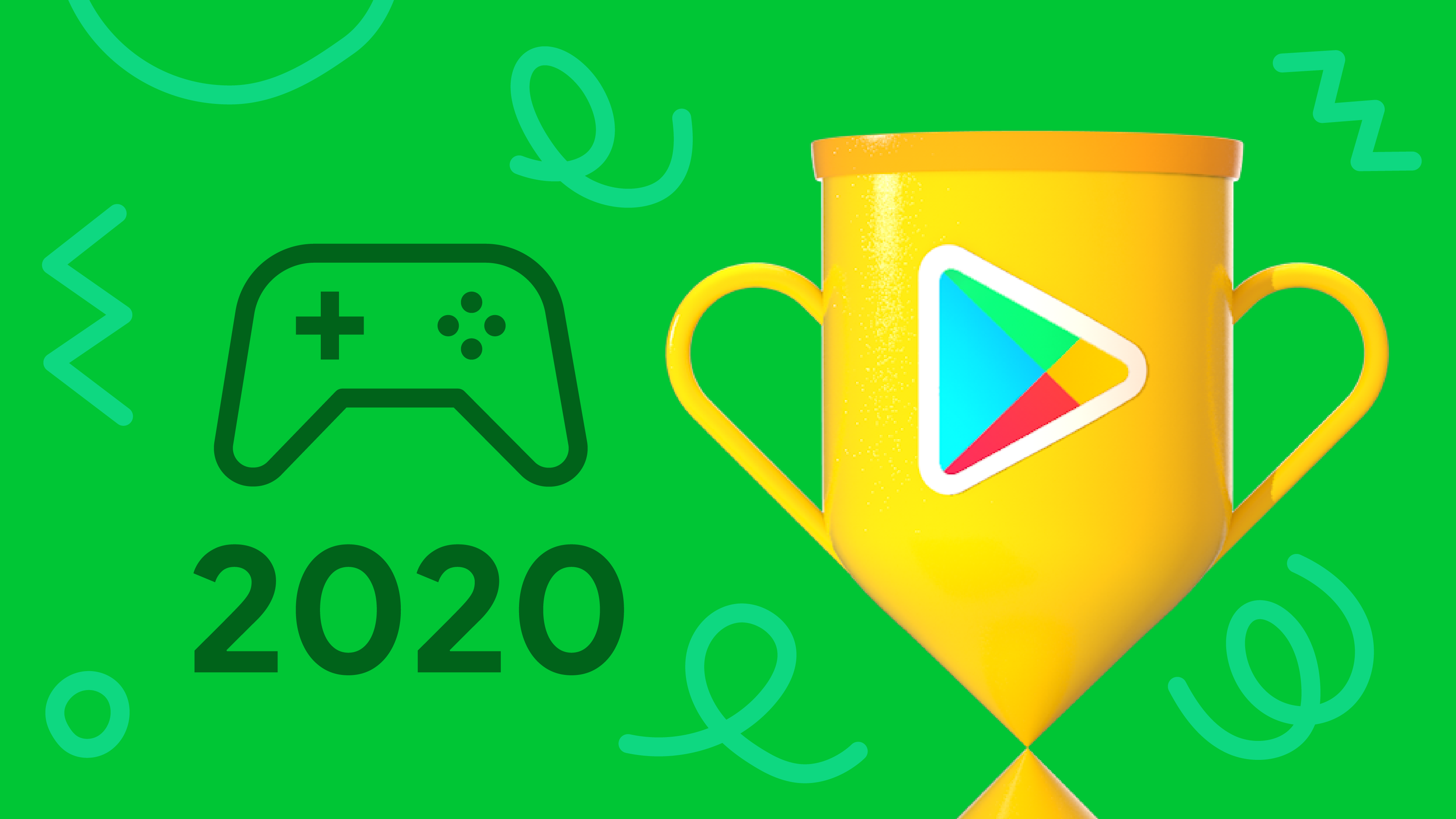 Best Games of 2020 in India Announced
