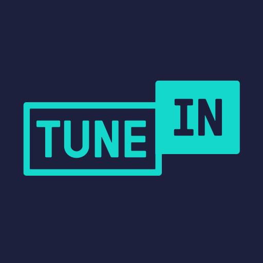 ikon TuneIn Radio: Live News, Sports & Music Stations