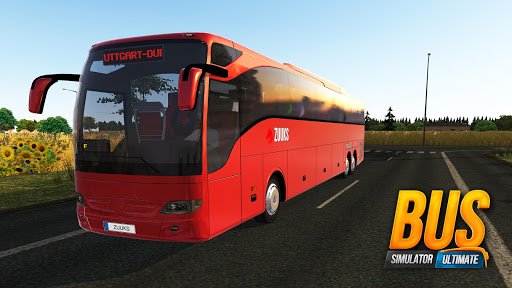 Bus Simulator : Ultimate स्क्रीनशॉट 2