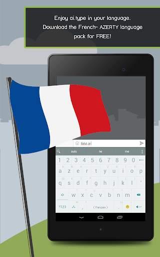 ai.type French Dictionary screenshot 13