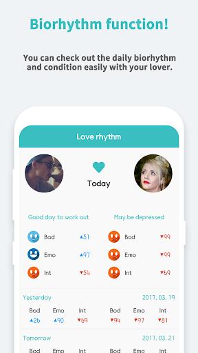 Couple Widget - Love Events Countdown Widget screenshot 7