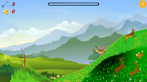 Archery bird hunter screenshot 2