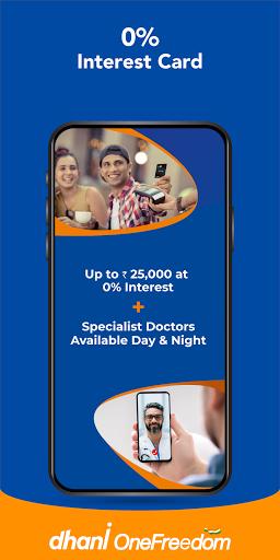 dhani: Healthcare, Finance, Free Rewards & More 4 تصوير الشاشة