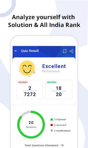 #1 Vocab App: Hindu Editorial, Grammar, Dictionary screenshot 5
