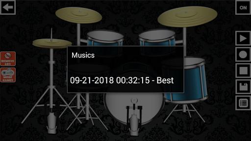 Drum 2 5 تصوير الشاشة