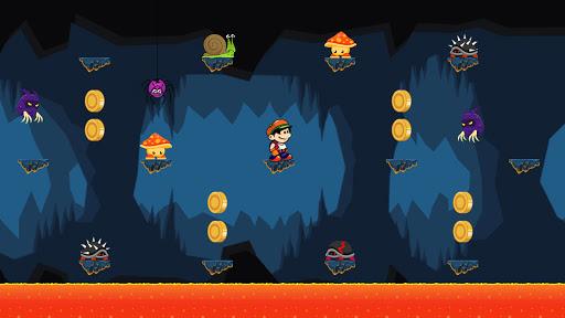 Nob's World : Super Adventure screenshot 5
