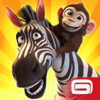 Wonder Zoo - Animal Rescue! on 9Apps