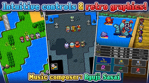 [Premium] RPG Dragon Lapis screenshot 2
