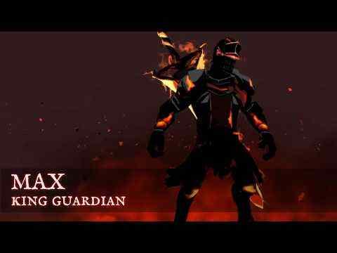 Shadow of Death: Dark Knight - Stickman Fighting скриншот 2