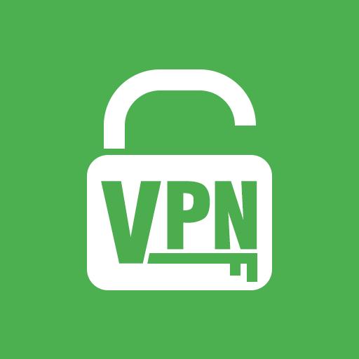 Free VPN SecVPN: Fast Unlimited Secure Proxy आइकन