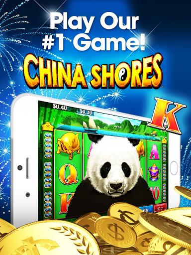 Parx Online™ Slots & Casino 6 تصوير الشاشة