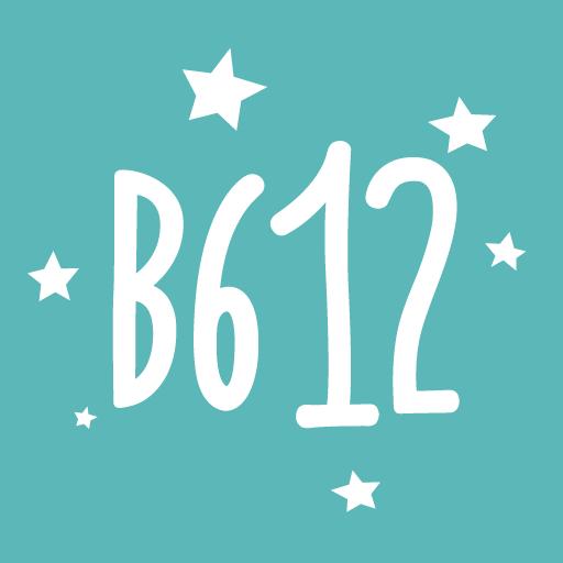 ikon B612 - Beauty & Filter Camera