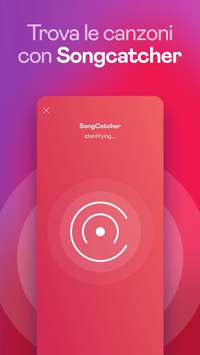 Deezer: Musica, Playlist e Podcast screenshot 8
