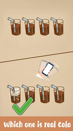 Super Brain - Funny Puzzle screenshot 2