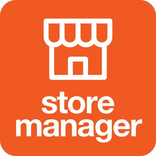 Paytm Mall Store Manager иконка