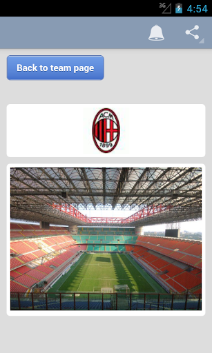 Serie A screenshot 4