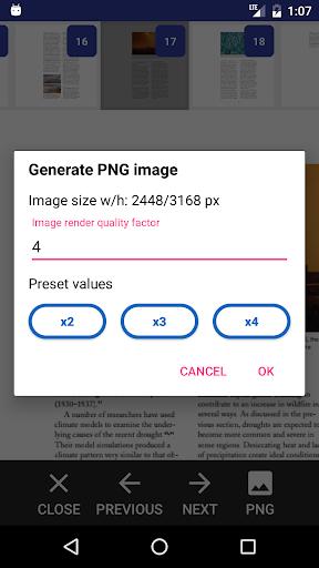 Multiple PDF Merger screenshot 5