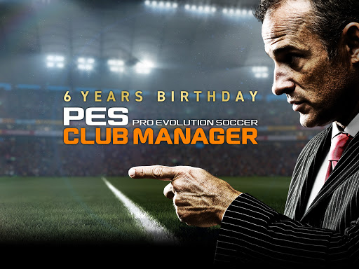 PES CLUB MANAGER screenshot 14