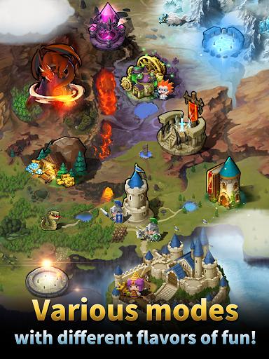 Triple Fantasy Premium screenshot 9