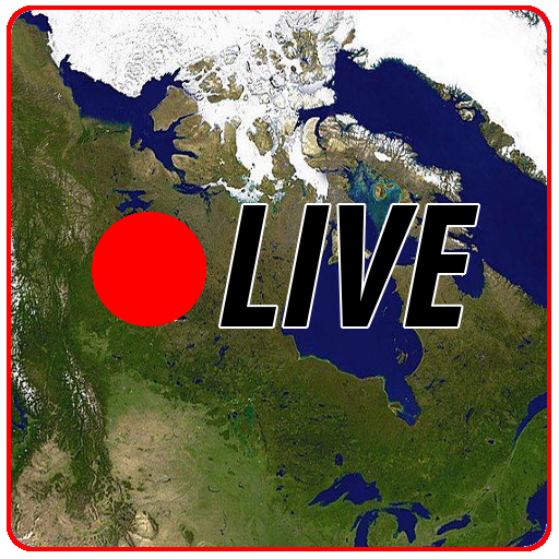 Canada Live Cams أيقونة