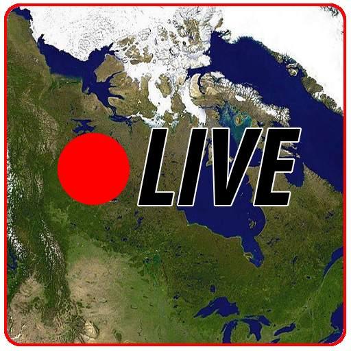 Canada Live Cams