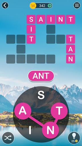 Crossword Jam screenshot 6