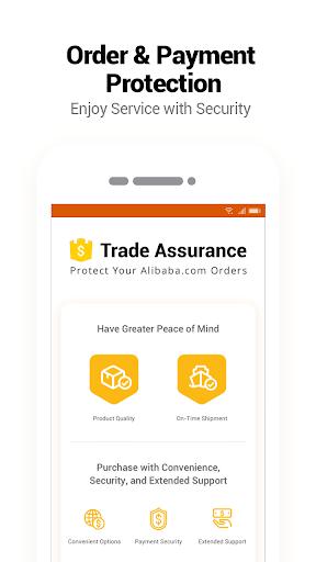 Alibaba.com - Leading online B2B Trade Marketplace screenshot 5