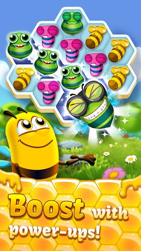Bee Brilliant screenshot 2