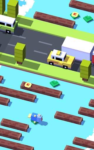 Crossy Road screenshot 25