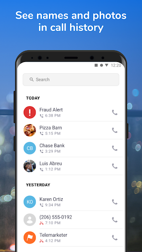 Mr. Number - Caller ID & Spam Protection screenshot 2
