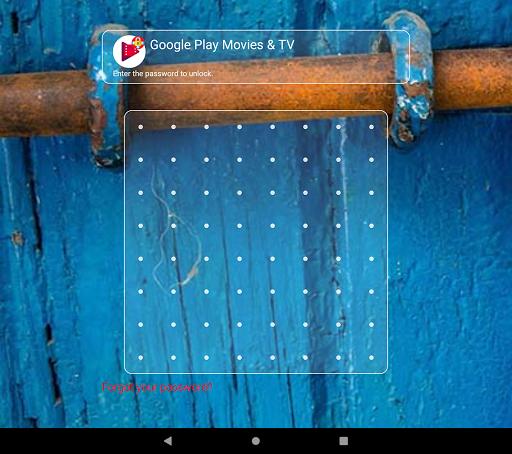AppLock - Fingerprint 12 تصوير الشاشة