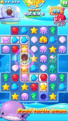 Ocean Mania screenshot 3