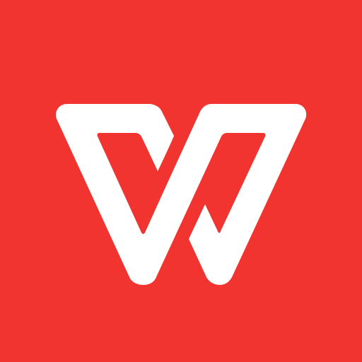 WPS Office - Free Office Suite for Word,PDF,Excel أيقونة