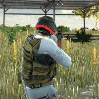 PVP Shooting Battle 2020 Online and Offline game. icon