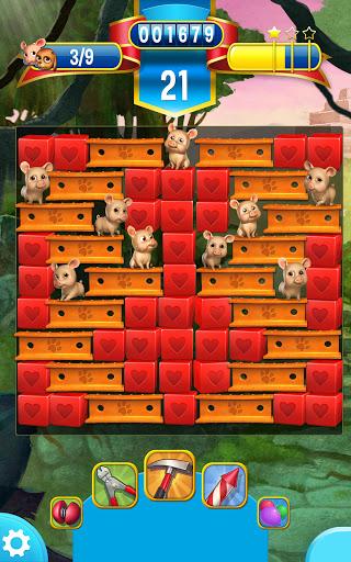 Pet Rescue Saga screenshot 11
